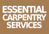 Essential Carpentry Services