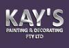 Kay's Painting & Decorating Pty Ltd