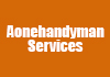 Aonehandyman Services