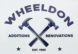 Wheeldon Additions & Renovation