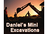 Daniel's Mini Excavations