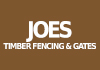 Joes Timber Fencing &  Gates