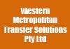 Western Metropolitan Transfer Solutions Pty Ltd