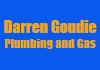 Darren Goudie Plumbing and Gas