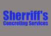 Sherriff's Concreting Services