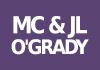 MC & JL O'Grady