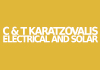 C & T Karatzovalis Electrical and Solar