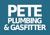 Pete Plumbing & Gasfitter
