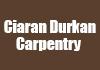 Ciaran Durkan Carpentry