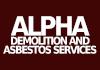 Alpha Demolition and Asbestos Services