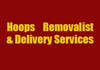 Hoops Removalist & Delivery Services