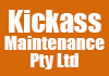 Kickass Maintenance Pty Ltd