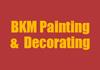 BKM Painting & Decorating