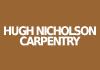 Hugh Nicholson Carpentry