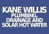 Kane Willis Plumbing, Drainage and Solar Hot Water