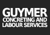 Guymer Concreting and Labour Services
