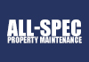 All-Spec Property maintenance