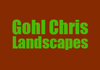 Gohl Chris Landscapes Pty Ltd