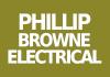 Phillip Browne Electrical