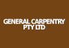General Carpentry Pty Ltd