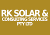 RK Solar & Consulting Services Pty Ltd