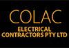 Colac Electrical Contractors Pty Ltd