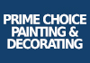 Prime Choice Painting & Decorating