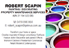 Robert Scapin Painting & Decorating