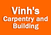 Vinh's Carpentry and Building