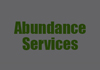 Abundance Services