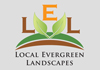 Local Evergreen Landscapes