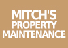 Mitch's Property Maintenance
