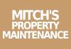 Mitch's Property Maintenance