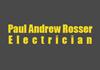 Paul  Andrew Rosser  Electrician
