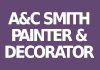 A&C Smith Painter & Decorator