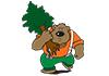 Tree Raider