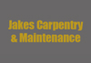 Jakes Carpentry & Maintenance