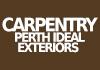 Carpentry Perth Ideal Exteriors