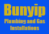 Bunyip Plumbing and Gas Installations