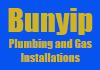 Bunyip Plumbing and Gas Installations