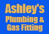 Ashley's Plumbing & Gas Fitting