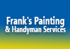 Frank's Painting & Handyman Services