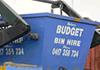 Ballarat Budget Bin Hire