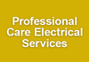 Professional Care Electrical Services
