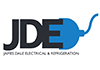 James Dale Electrical & Refrigeration
