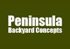 Peninsula Backyard Concepts