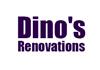 Dino's Renovations
