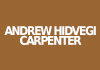 Andrew Hidvegi Carpenter