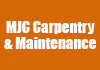 MJC Carpentry & Maintenance