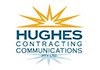 Hughes Contracting & Communications pty ltd